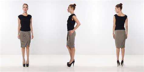 Kaos Wanita Dewasa 2015 Model Skirt Paling Populer Poloskaos D
