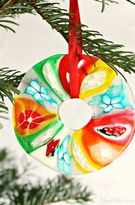 diy candy christmas ornaments - Candy Christmas Gifts