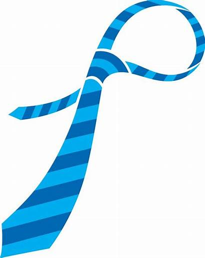 Cancer Prostate Ribbon Clipart Tie Canada Health