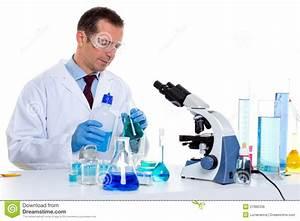 Image Gallery Labarotory Scientist