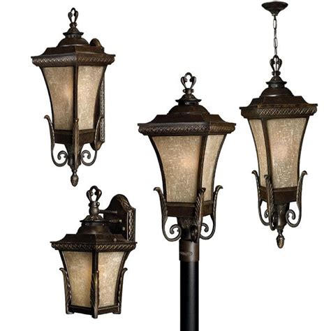outdoor lighting landscaping outdoor decor