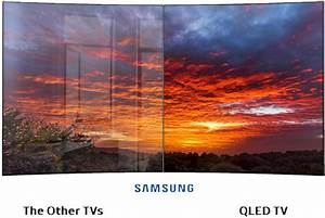 Qled Vs Oled : advantage of qled tvs over oled tvs ~ Eleganceandgraceweddings.com Haus und Dekorationen