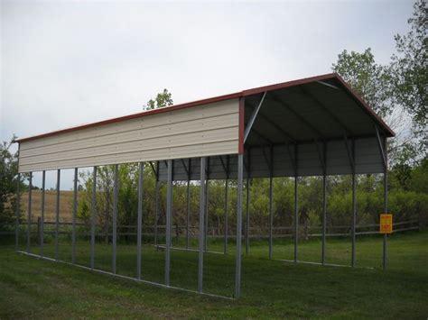all steel carports carport packages pennsylvania pa carports metal steel