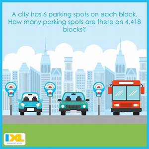 Park Yourself Down For This Math Puzzle   Answer Here