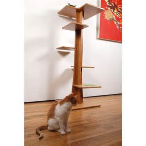 cat tree baobab cat tree by square cat habitat