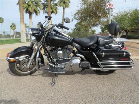 Harley Road King Motorcycles For Sale In Oakland, California