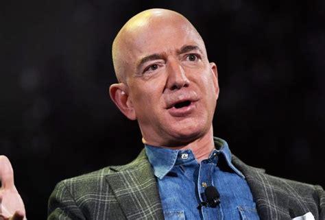 Jeff Bezos Biography in Hindi | Amazon, Wealth जेफ बेजोस ...