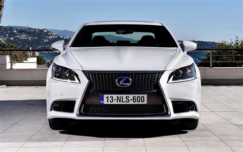2018 Lexus Ls 460 by 2018 Lexus Ls 460 F Sport Car Photos Catalog 2019
