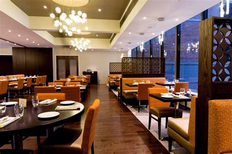 Indian Restaurant Nyc — Manhattan With A Twist