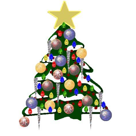 gif de arbol con decoracion navide 241 a