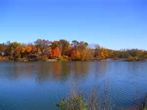Lake Medina Ohio