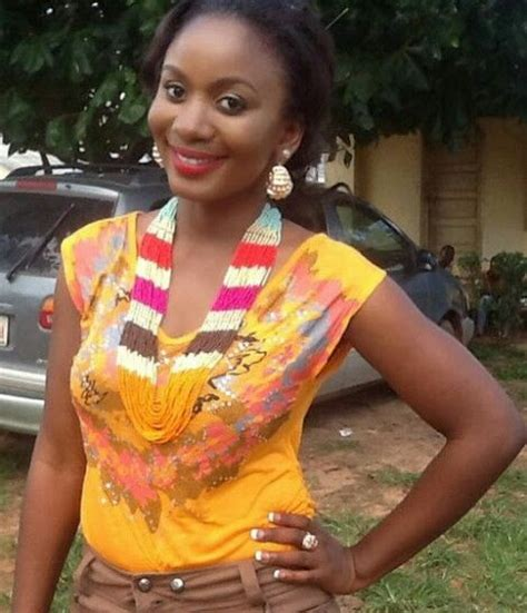 Meet Nigerian Actresses Who Are Ready To Act Unclad