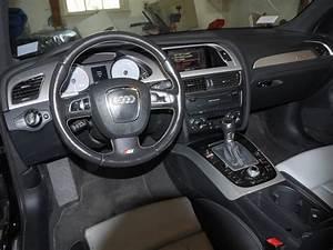 Audi A4 2011 Audi S4 6 Speed Manual In Ma