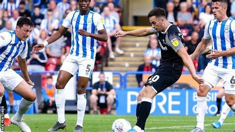 Huddersfield Town 1-2 Derby County: Tom Lawrence gives ...