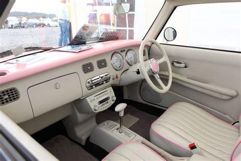 nissan figaro interior nissan figaro interior dash c1991 1 litre turbo