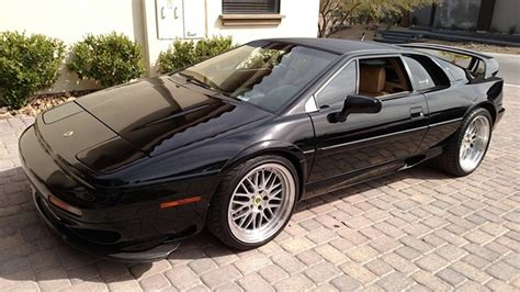 2001 Lotus Esprit For Sale Near Las Vegas, Nevada 89149