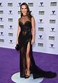 Kate Del Castillo – Latin American Music Awards 2017 in ...