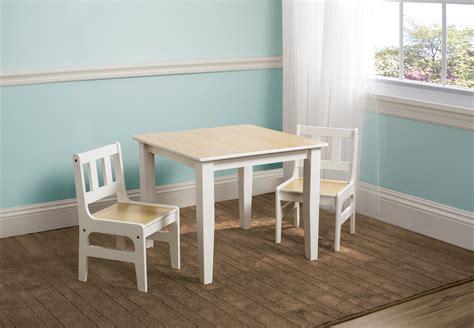 Frozen Table And Chair Set by Dětsk 253 Pokoj Dětsk 253 Stůl S židlemi Natural Tt89512gn