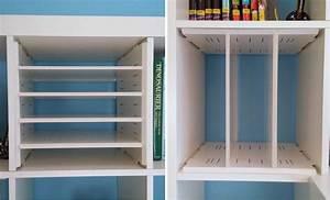Schreibtisch Expedit Ikea : expedit regal pimpen ~ Markanthonyermac.com Haus und Dekorationen