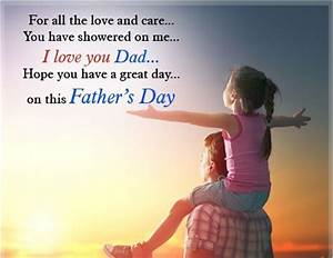 135+ Happy Fathers Day Quotes, Wishes, Messages ( And HD ...