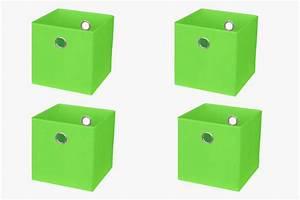 Ikea Kallax Boxen : ikea expedit regal box 4er set 16 sparen new swedish design ~ Watch28wear.com Haus und Dekorationen