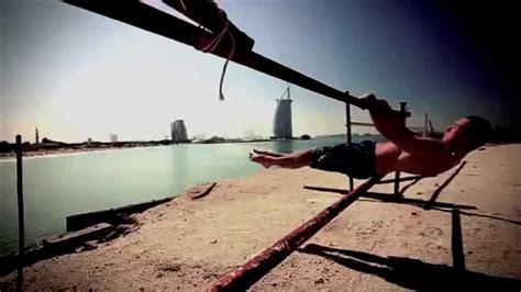 freestyle calisthenics video ukranian street workout