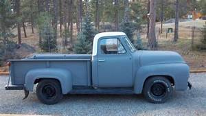 Sell Used 1955 Ford F