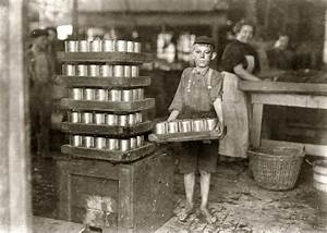 Lewis Hine | Souvenirs and Inspirations