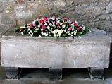 """Visit the tomb of Joan, Siwan, Lady of Wales """"Siwan's ..."""