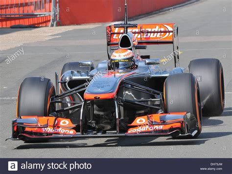 F1 Cars Stock Photos & F1 Cars Stock Images
