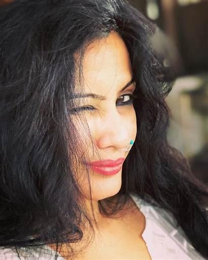 Kamya Latest Actress Unseen Stills Movies