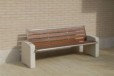 Arredo Urbano Panchine by Panchine Benches