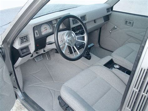 85 Toyotum Interior by Custom 1985 Toyota Truck Sport Truck Magazine
