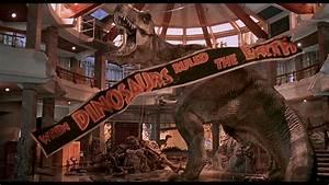 Jurassic Park Review - DoBlu.com