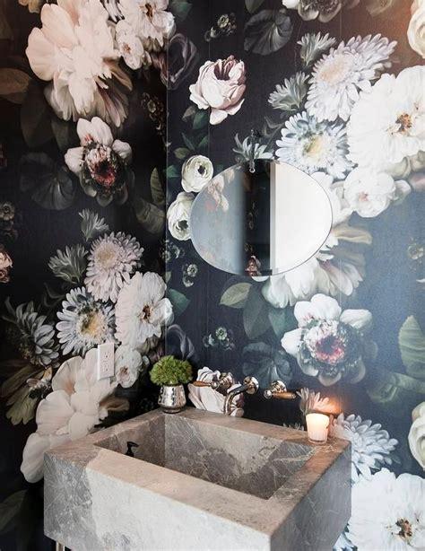 whimsical powder room design ideas