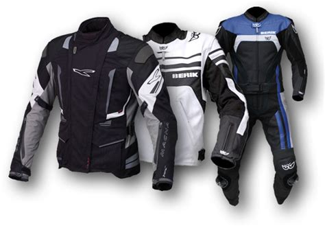 Protective Motorcycle Clothing