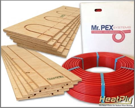 Easy Heat Warm Tiles Manual by Hydronic Radiant Floor Heating Systems Apps Directories