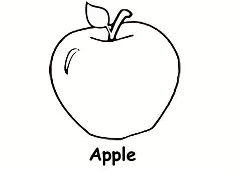 apple template   clip art  clip art
