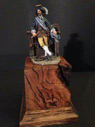 Captain Kidd | planetFigure | Miniatures