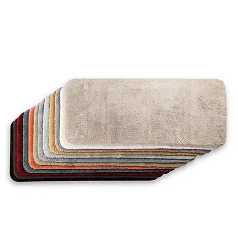 wamsutta bath rugs wamsutta 174 soft 24 inch x 60 inch bath rug bed