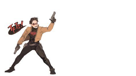 """Nightwing Real Name Richard """"dick"""" Grayson Full Hd"""