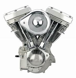 Harley Evo Motor Specs