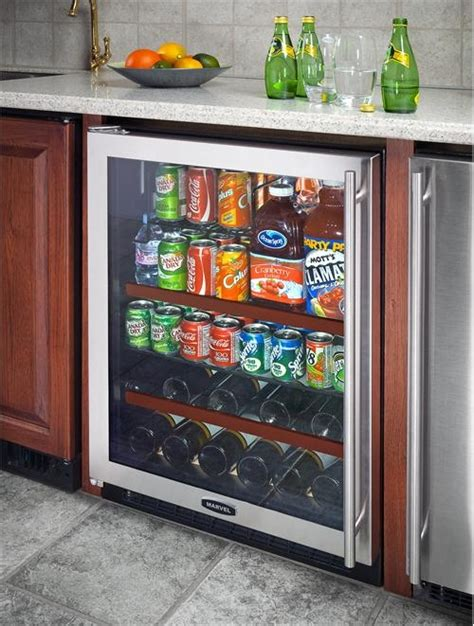 Beverage Fridge by Counter Beverage Fridge Rustyridergirl