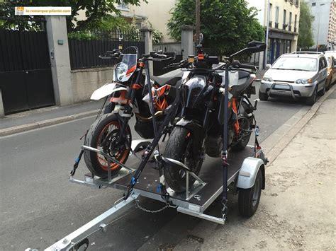 porte moto cing car remorque porte moto pour cing car 28 images remorques transversales pour motos v 233 los mp3