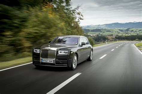 how much are rolls royce rolls royce releases new eighth generation phantom 425