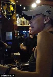 Casey Anthony hits up an Irish pub in Florida – Express Digest
