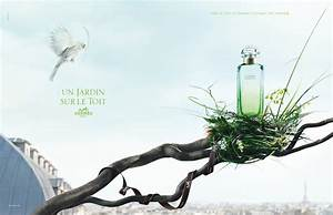 Un Jardin Sur Le Toit : hermes new fragrance un jardin sur le toit the dolls factory ~ Preciouscoupons.com Idées de Décoration