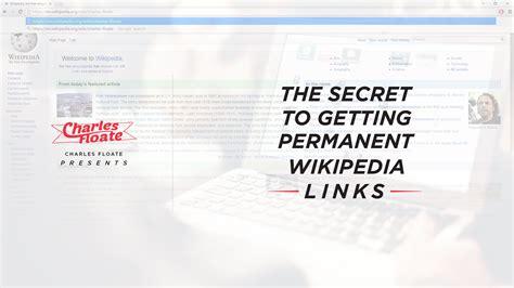 high quality backlinks  wikipedia