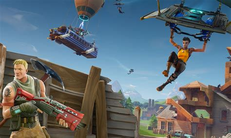 Mother Defends Son Over Fortnite Cheating Allegations