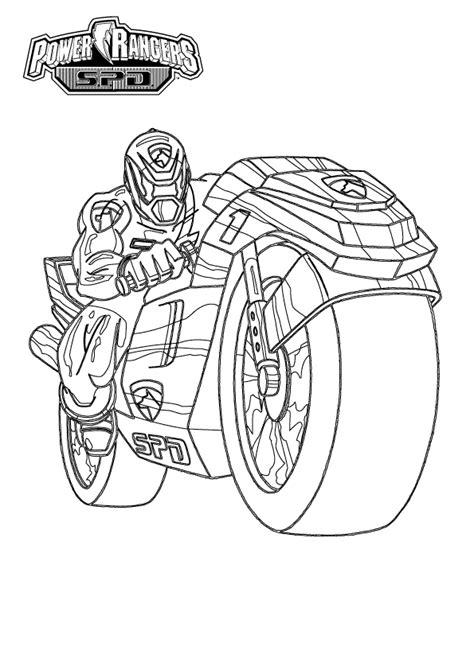 Klassieke Power Rangers Kleurplaat by Power Rangers Kleurplaten Animaatjes Nl